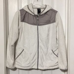 The North Face jacket girls XL Women's Med (x)